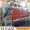 Automatic axle welding machine / axle setting welding machine /trailer axle automatic welding machine for trailer axle