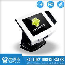 Eco-plus Mini, 9.7 inch LOW COST OEM POS Terminal Android with 1G Memory and 8G EMMC