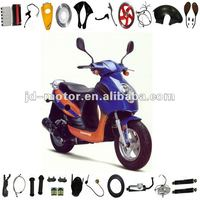 body parts for jonway scooters