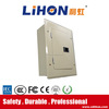 HOT SALE 3 phase metal main electrical distribution panel box