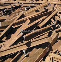 HMS / Used rails scraps with lowest facotry price