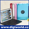 New mini wireless bluetooth keyboard for ipad mini 2 3