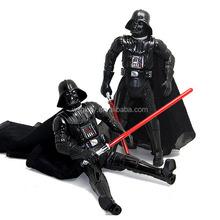 Plastic PVC Star Wars Darth Vader Doll,Star Wars Anakin to Darth Vader Action Figure