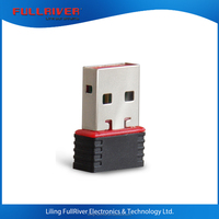 150Mbps usb 2.0 driver wireless travel USB adapter 802.11n