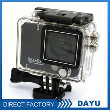 Top Quality Digital H264 16MP 1080P Driving Sport DV Sport Action Camera 4k Sport Cam