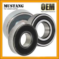 Motorcycle Wheel Parts, CG125, CG150 Motorcycle Rear Wheel Hub Bearing for Honda Motorcycle Rear Wheels