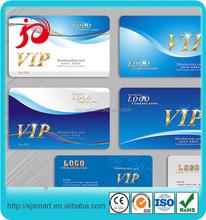 ID/PVC/VIP/PLASTIC card