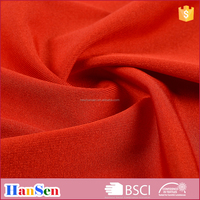 2015 new style Shiny polyester spandex fabric