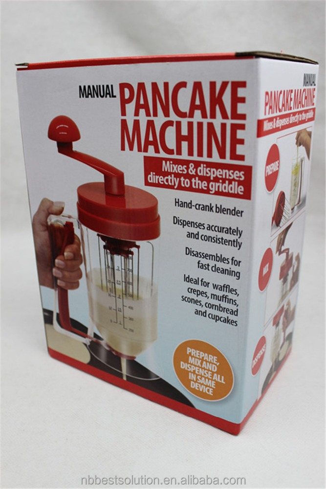 Can You Use Cake Mix In Waffle Machine