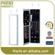 Customized Oem Mirror Is Cabinet Jewelry Articles The Wall With Sgs Certification