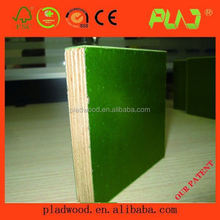 plastic 4x8 waterproof melamine plywood sheets price