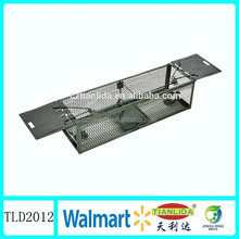 Best humane wire mesh mouse trap cage without killing , Factory outlet TLD2012