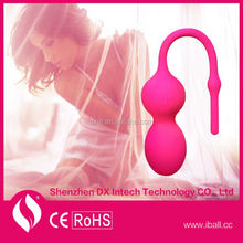Incontinence treatment device pelvic floor trainer with APP(CE/ROHS Manufacturer)