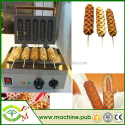 2015 the best seller Hot Dog Roller Grill Machine