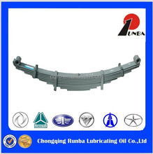 Denon Truck 2912010-KC100 Double axle truck Leaf spring are made in China