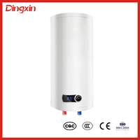 Vertical Electric Hot Water Heaters Price For Bath Showeroom