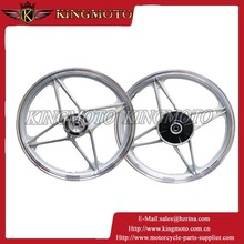 KINGMOTO 20150715 Front WHEEL RIM for Yamaha YZF R6 YZF-R6 03 04 05 06-09 R6S