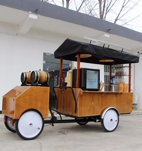 Heißer verkauf Imbisswagenelektrische kaffeemaschine bike  ~ Kaffeemaschine Heißer Kaffee