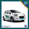 Electric Car with EEC M1 certificate