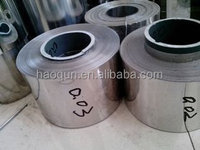 made in china wuxi haoqun cold roll 304 stainless steel coil prices