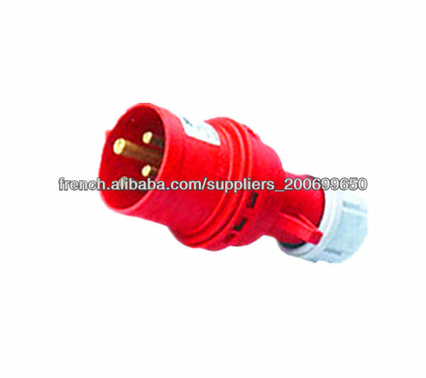 4-pin plug-second-red_