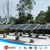 Suntotal 5000W China best off grid off grid hybrid solar wind power system with solar panel for sale