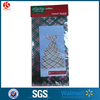 plastic packaging bag for candy small christmas themed party loot bag
