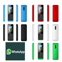 CDMA small size mobile phone Wholesale English language F688D big keys Bar cell phone cheap price