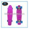 """22""""x6"""" Plastic Penny Boards For Sale"""