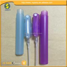 8ml plastic empty perfume pen