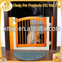 Cheap Convenient Indoor wooden pet fence From Manufacturer Fencing, Trellis & Gates