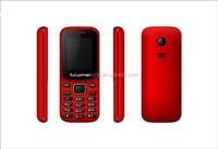 Q3 Dual SIM Card 1.8 Inch Screen Quad Band 600mAh Battery Low Price GSM Mobile Phone Blu Cell Phone