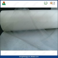 PA hot melt adhesive powder film and web for interlining fabric lamination