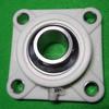 ucf217 waterproof pillow block bearing ucf217 peer bearings from china shandong manufacturer