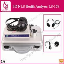 New Products 3D NLS Health Analyzer With Good Price, 3D NLS Analyzer Machine