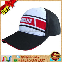 Good Quality Wholesale Cotton Sport Golf Caps Hats In Various Color