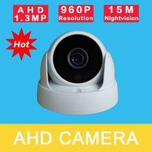 AHD Camera3130CR-B1 Video Surveillance HD AHD Camera Camera 960P Camara 1/2.7'' CMOS IR Night Vision Dome Security Camera CCTV S