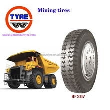 Giant good quality bias mining tyres inner tube off the road tires