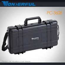 Wonderful Waterproof hard case# PC-3608W