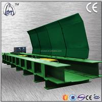 manual hydrostatic test pump / hydraulic water pressure testing machine bench