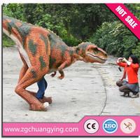 entertainment adult dress dinosaur