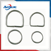 OEM Or ODM Fashionable Fashion Steel D Ring