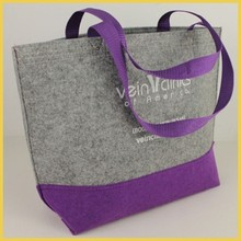 Felt Shopping Bag Promotion Tote Bag