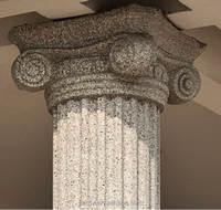 Environment- friendly liquid granite effect acrylic stone paint for building