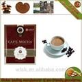 Ganoderma cafe Mocha café instantáneo