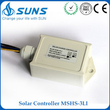 Factory directly selling li-ion solar outback charge controllers china