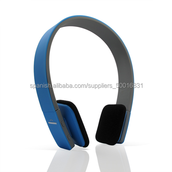 china wholesle 2016 oem stereo wireless headphone bluetooth without wire buy wireless. Black Bedroom Furniture Sets. Home Design Ideas