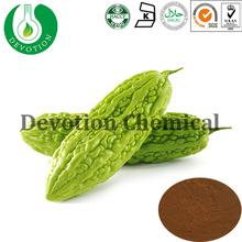 Low price100% natural Anti-diabetic Momordica charantin bitter melon extract