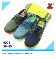 new trendy eva outsole dress shoes upscale men formal shoes