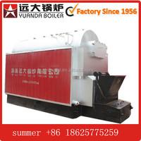 Big capacity industrial boiler15 tons coal fired steam boiler